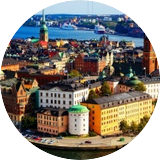 Nord Europa