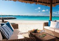 Sandals Royal Bahamian Spa Resort